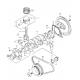 Metal De Bancada Motor M13 Medida 0.50 Japon