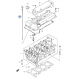 Varilla Nivel De Aceite Motor M13 Original