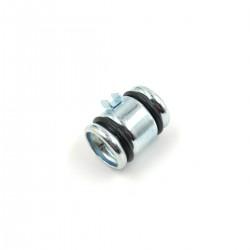 Acople Agua Salida Termostato Motor M13